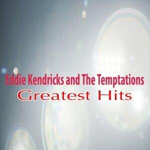 The Temptations, Eddie Kendrick 歌手頭像