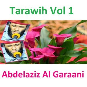 Abdelaziz Al Garaani 歌手頭像