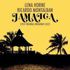 Lena Horne, Ricardo Montalban 歌手頭像