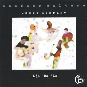 Stefano Maltese, Ghost Company 歌手頭像