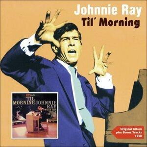 Johnnie Ray, Billie Taylor Trio 歌手頭像