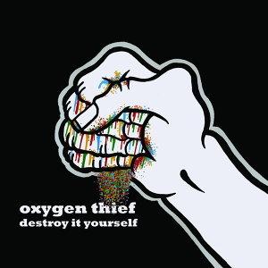 Oxygen Thief 歌手頭像