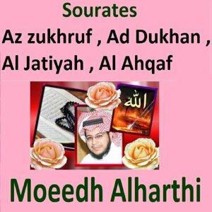 Moeedh Alharthi 歌手頭像