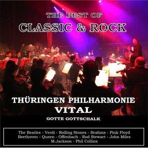Vital, Thüringen Philharmonie 歌手頭像