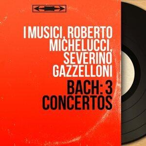 I Musici, Roberto Michelucci, Severino Gazzelloni 歌手頭像