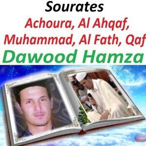 Dawood Hamza 歌手頭像