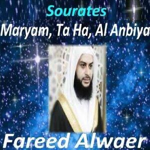 Fareed Alwaer 歌手頭像