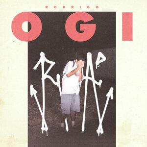 Rodrigo Ogi 歌手頭像