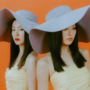 Red Velvet - IRENE & SEULGI (레드벨벳-아이린&슬기)
