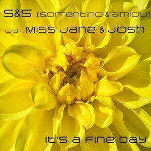 S&S, Miss Jane, Josh 歌手頭像