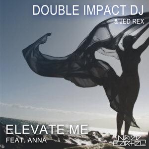 Double Impact DJ, Jed Rex 歌手頭像