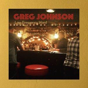 Greg Johnson 歌手頭像