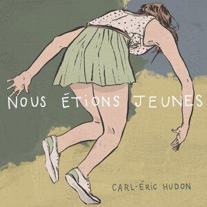 Carl-Éric Hudon