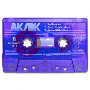 AK/DK 歌手頭像