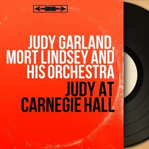 Judy Garland, Mort Lindsey and His Orchestra 歌手頭像