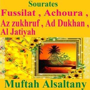 Muftah Alsaltany 歌手頭像