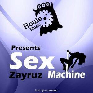 Zayruz 歌手頭像