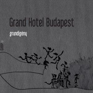 Grand Hotel Budapest 歌手頭像