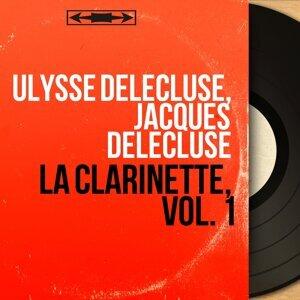 Ulysse Delécluse, Jacques Delécluse 歌手頭像