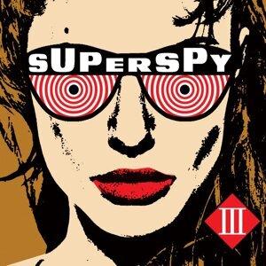 Superspy 歌手頭像
