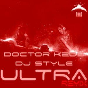 Doctor Keos, DJ Style 歌手頭像