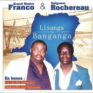 Franco Luambo, Tabu Ley Rochereau 歌手頭像