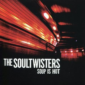 The Soultwisters 歌手頭像