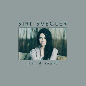 Siri Svegler 歌手頭像