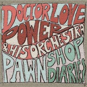 Doctor Love Power 歌手頭像