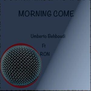 Umberto Behboudi 歌手頭像
