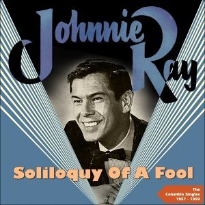 Johnnie Ray, Ray Conniff Orchestra 歌手頭像