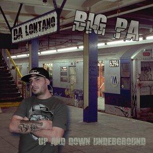 BIG PA 歌手頭像