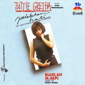 Tuttie Gretha 歌手頭像
