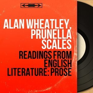 Alan Wheatley, Prunella Scales 歌手頭像