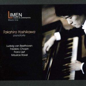 Takahiro Yoshikawa 歌手頭像