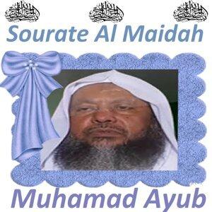 Muhamad Ayub 歌手頭像