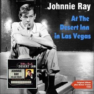 Johnnie Ray, Frank DeVol Orchestra 歌手頭像
