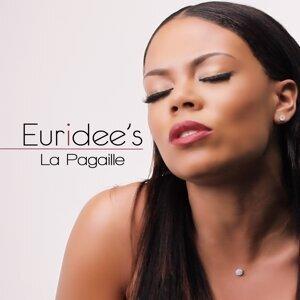 Euridee's 歌手頭像