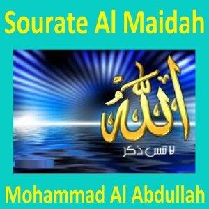 Mohammad Al Abdullah 歌手頭像