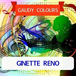 Ginette Reno 歌手頭像