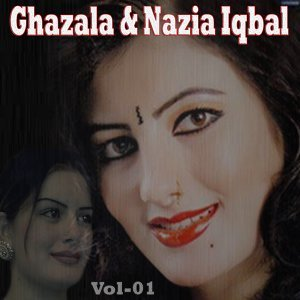 Nazia Iqbal, Ghazala Javed 歌手頭像