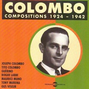 Joseph Colombo 歌手頭像