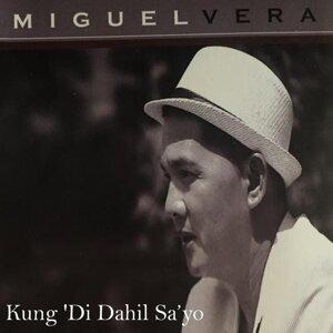 Miguel Vera 歌手頭像