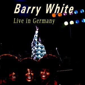Love Unlimited, Barry White 歌手頭像