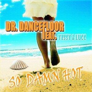 Dr. Dancefloor 歌手頭像