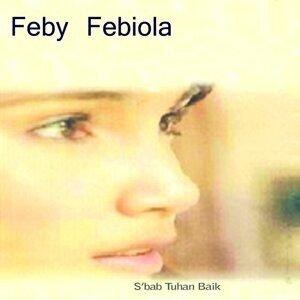 Feby Febiola
