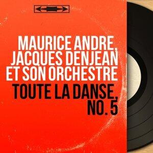 Maurice André, Jacques Denjean et son orchestre 歌手頭像