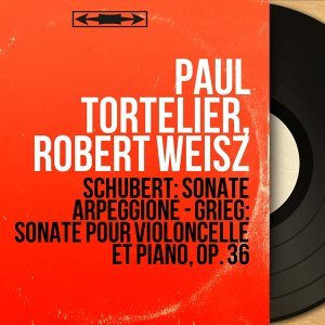 Paul Tortelier, Robert Weisz 歌手頭像