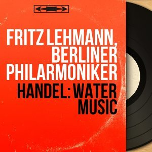 Fritz Lehmann, Berliner Philarmoniker 歌手頭像
