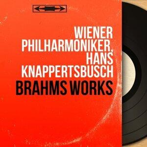 Wiener Philharmoniker, Hans Knappertsbusch 歌手頭像